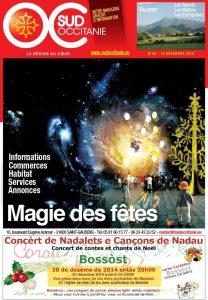 Magazine Sud Occitanie N°40